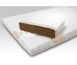 Kokosová matrace 120x60x6 cm Faktum