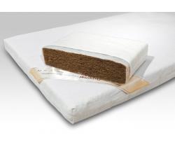 Kokosová matrace 120x70x6 cm Faktum