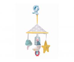 Kolotoč na kočík Taf Toys Mesiačik