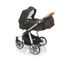 Kombinovaný kočík Baby Design Dotty