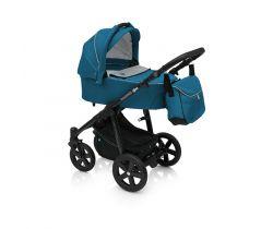 Kombinovaný kočík Baby Design Lupo Comfort