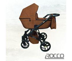 Kombinovaný kočík Dorjan Rocco Ecco