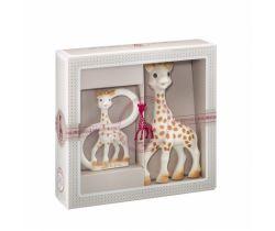 Hryzací krúžok + Sophie žirafka Vulli