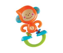 Hryzátko B-Kids Opička