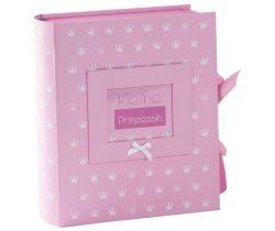 Krabička na spomienky Goldbuch Malá princezna