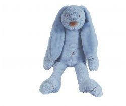 Králíček sýto modrý Happy Horse Richie BIG