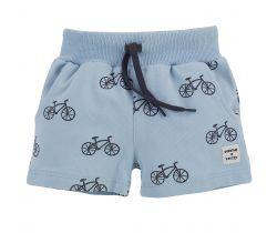 Kraťasky Pinokio Summertime Blue Bike
