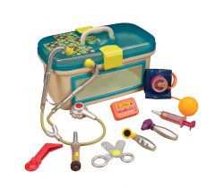 Kufrík B-Toys Dr. Doctor