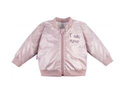 Bunda Eevi Swan Pink Bomber