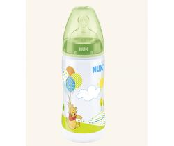 Fľaša 300 ml Nuk First Choice Winnie The Pooh