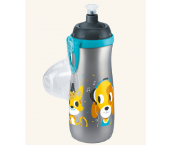 Fľaša 450 ml Nuk First Choice Sports Cup
