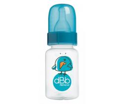 Fľaštička 120 ml PP dBb Remond Dodo