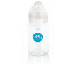 Fľaštička 250 ml z Tritan dBb Remond LO