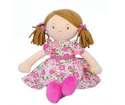 Látková bábika Bonikka Dames Malá