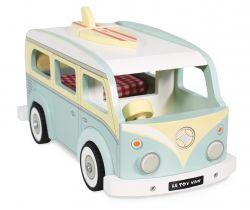Autokaravan Le Toy Van