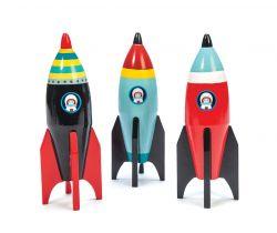 Farebná raketa 1ks Le Toy Van