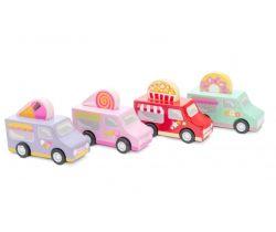 Cukrársky voz 1ks Le Toy Van