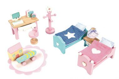 Detská izba Le Toy Van Daisylane