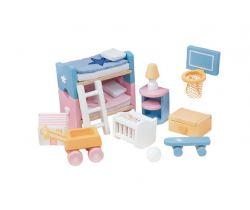 Detská izba Le Toy Van Sugar Plum