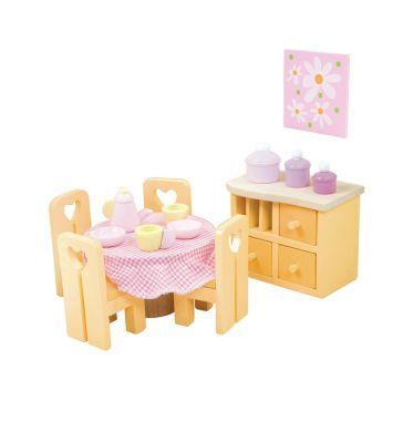 Jedáleň Le Toy Van Sugar Plum