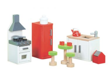 Kuchyňa Le Toy Van Sugar Plum