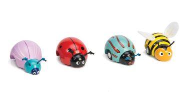 Naťahovacie chrobáčik 1ks Le Toy Van