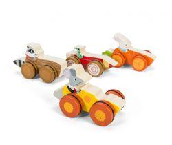 Autíčko 1ks Le Toy Van päťročné