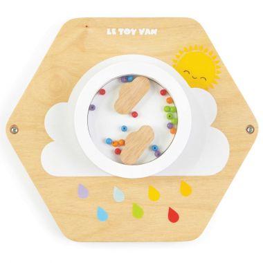 Panel Le Toy Van Petilou Farebný dážď