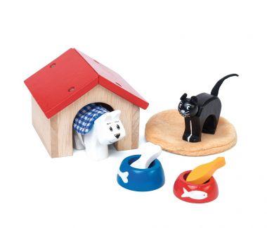 Set maznáčikovia Le Toy Van
