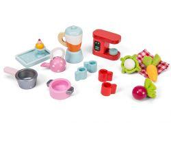 Vybavenie do kuchyne Le Toy Van Tea time