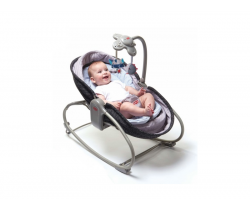 Lehátko 3v1 Tiny Love Rocker Napper Luxe