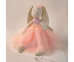 Ľanové bábika Bonikka Chi Chi