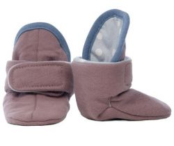 Lodger Slipper Cotton 0-4 mesiace capačky