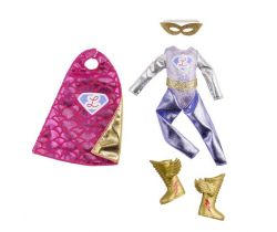 Oblek superhrdinky Lottie