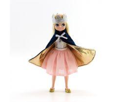 Bábika hradnej kráľovná Lottie