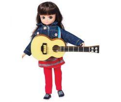 Bábika hudobníčka Lottie