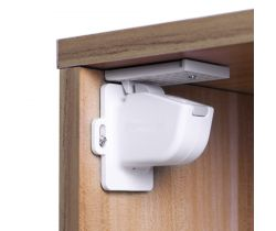 Magnetický uzáver skriniek/zásuviek 4 ks Zopa