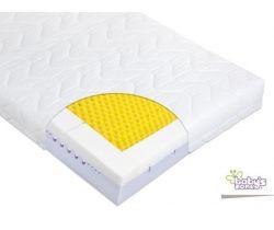 Matrac 120x60 cm Baby´s Zone Quatro N Comfort