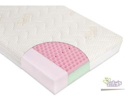 Matrac 120x60 cm Baby´s Zone Vario Visco
