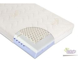 Matrac 120x60 cm + klin Baby´s Zone Vivo Climalatex