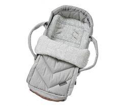 Mäkká vložné taška na bábätko Gesslein C1