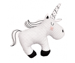 Mäkký vankúšik Bizzi Growin Unicorn