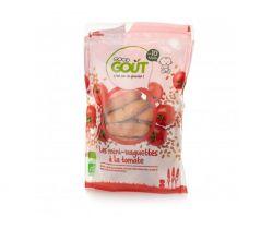 Mini bagetky s paradajkami 70 g Good Gout