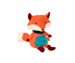 Hovoriaci lišiak B-Toys Pipsqueak