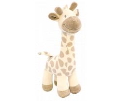 Moje žirafa - hrkálka My Teddy My giraffe