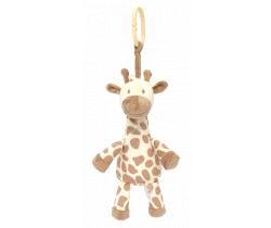 Moje žirafa - na klipe My Teddy My giraffe