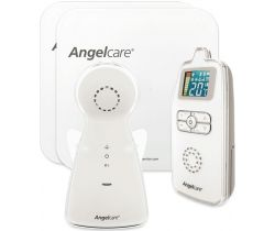 Monitor dychu a zvuku Angelcare AC403