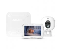Monitor pohybu a videochůva Angelcare AC527
