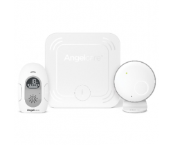Monitor pohybu a zvuku Angelcare AC127