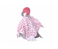 Muchláček Kikadu Flamingo
